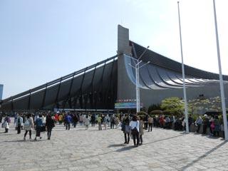 世界フィギュアスケート国別対抗戦2017 観戦シート制作中(3)